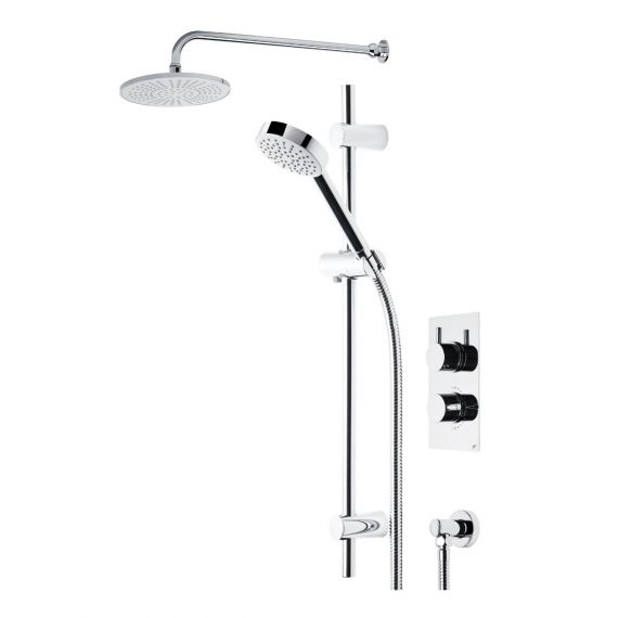 Event Round Dual Function Shower 1 SVSET01