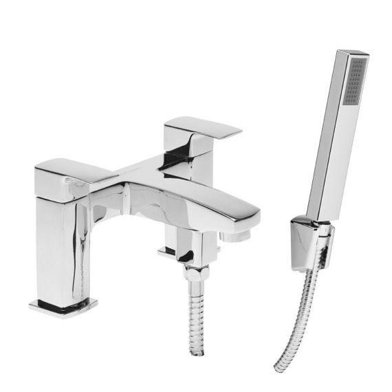 Roper Rhodes Sync Deck Mounted Bath Shower Mixer Tap T204202