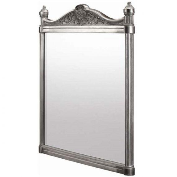 Georgian Mirror Aluminium Frame
