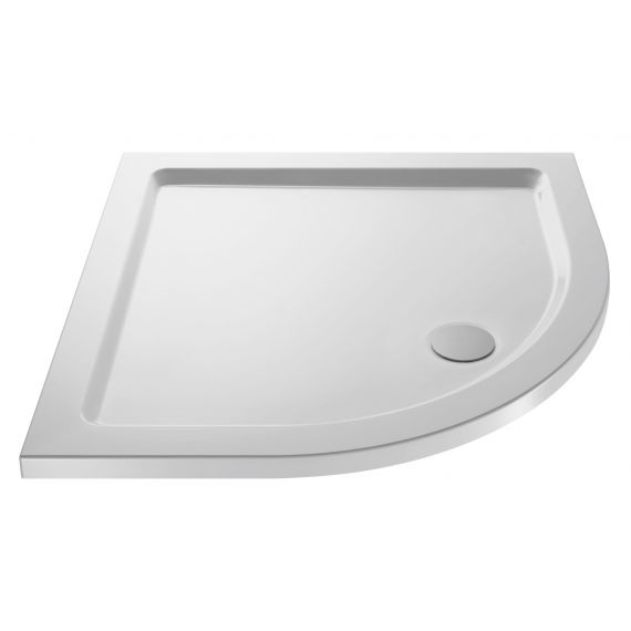 Nuie Quad Shower Tray 1000 x 1000mm
