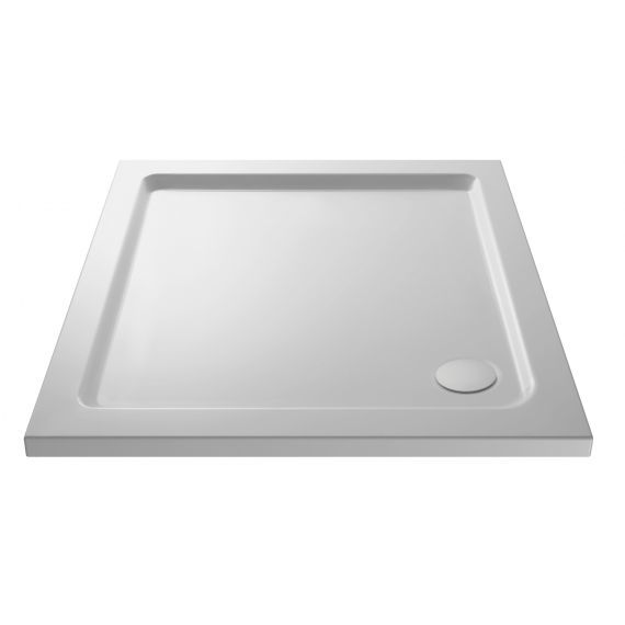 Nuie Square Shower Tray 900 x 900mm
