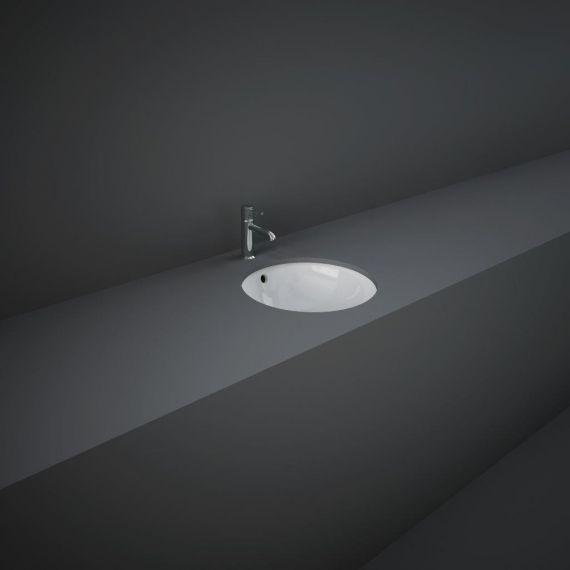 RAK-Variant  Round Under Counter Wash Basin 36cm