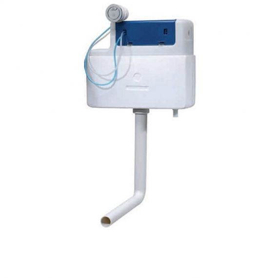 Vortex Slimline Concealed Cistern