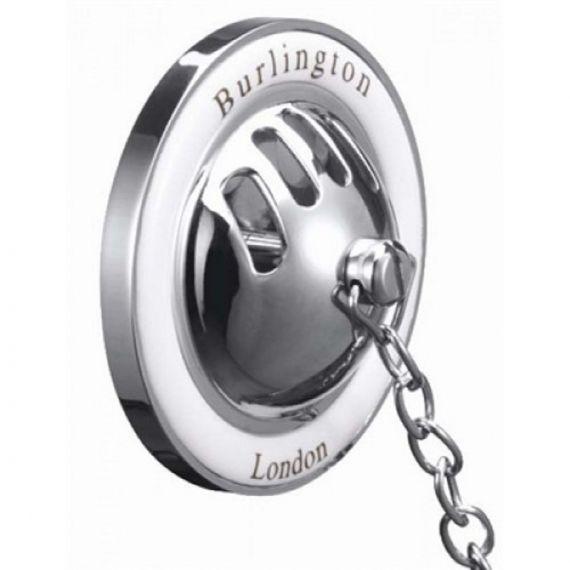 Burlington Bath Waste Plug And Chain