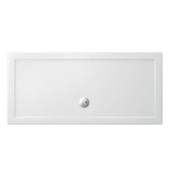 Zamori Rectangle Shower Tray 1800 X 1000
