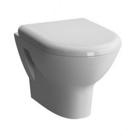 Vitra Zentrum Wall Hung Toilet